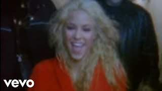 Shakira - Introduction (from Live & Off the Record)