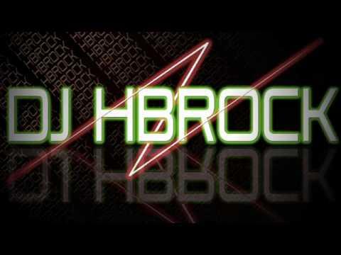 DJ HBrock - Just The Beginning