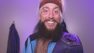 """Enzo Amore appears on """"Straight to the Source"""": WWE Network Pick of the Week, Jan. 12, 2018"""