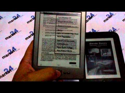 kindle and nook read pdf english
