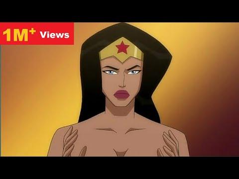 Xxx Mp4 Wonder Woman Suits Up Amp Shows Off Big Boobs 3gp Sex