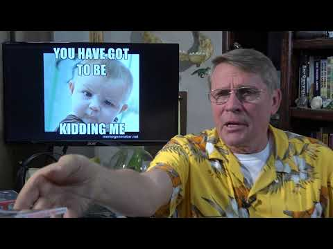 Dr. Kent Hovind 3-9-18 Bible Study - How to make money and spend it God's way.