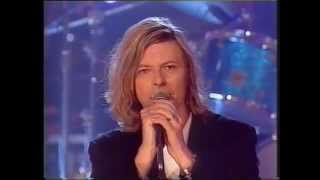 David Bowie - Absolute Beginners (ao vivo).