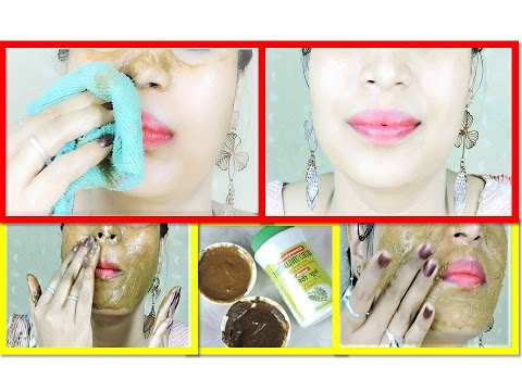 Licorice(mulethi) give you FAIR Skin Tone / Licorice Scrubber and Licorice face Pack in Hindi