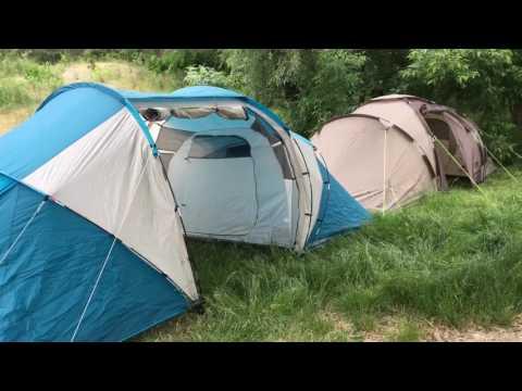 02c6d44ed Палатки Nordway Twin Sky 4 Basic и QUECHUA ARPENAZ FAMILY 4.2 - Watch Online  BiggBoss Today Episodes Colors TV