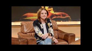 Jella Haase kann nicht nur Chantal - TV total