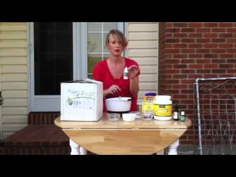 Home Cures That Work Remineralizing Toothpaste Recipe