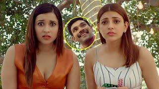 Janaki Nayakan Malayalam Movie Scenes | Kajal Agarwal Rude Behaviour with Bellamkonda Srinivas