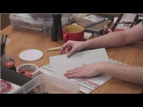 DIY Event Invitations : Ideas for Christmas Invitations