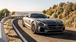 5 reasons why the AMG GT is BETTER than the SLS AMG!