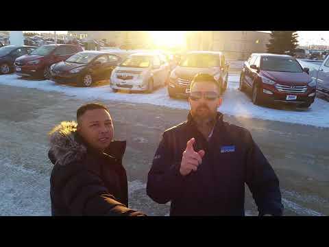 Winnipeg Used Car Sale at Murray Hyundai Winnipeg in Winnipeg