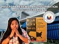DFA PASSPORT RENEWAL I COMMISSION OF FILIPINO OVERSEAS
