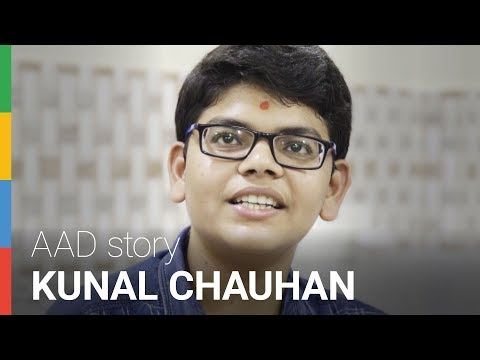 Associate Android Developer - Kunal
