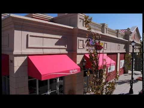 Testimonial Video - Commercial