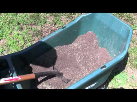 How To Plant Grass Seed - Quickly and Easily