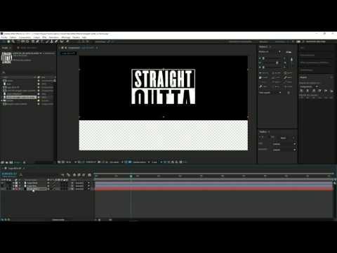 Monter un Clip de A à Z sur Premiere Pro Pt2