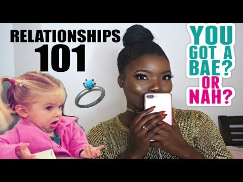 Dating 101, First Dates,Red Flags, RELATIONSHIP GOALS ,Where Is My Bae? FOREVER ALONE | MsDebDeb