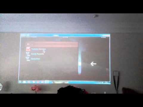 Mikes karaoke  in kodi