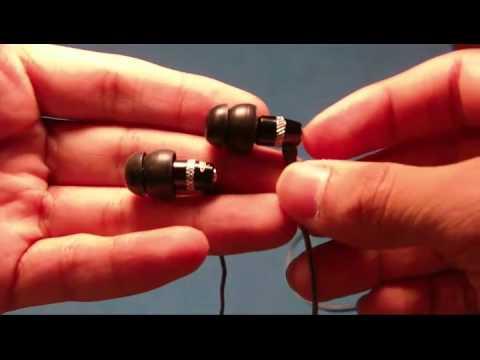 MEElectronics M11P+ Headphones Review