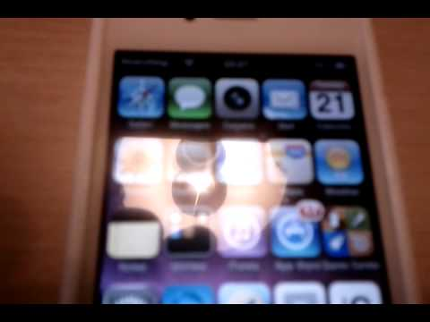 Factory unlocked iphone 4 (white) tmobile usa apn