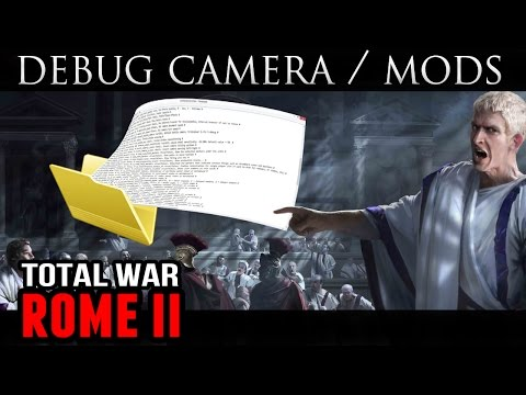 How to get debug camera, import/export replays, and more...