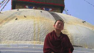Ani Choying Drolma - 7 Lines Prayer of Guru Rinpoche