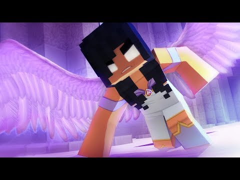 When Angels Fall | MyStreet: When Angels Fall [Ep.1] | Minecraft Roleplay