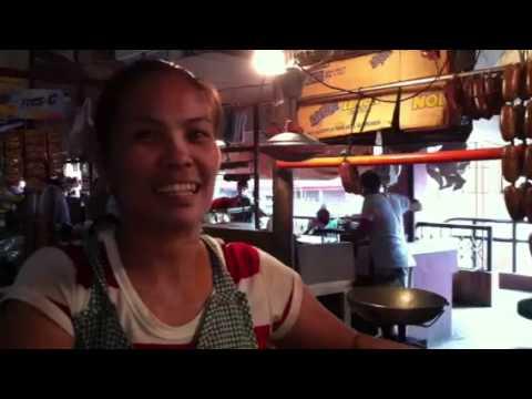 Taal, Batangas - longganisa favorite of many
