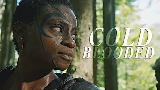 Indra (The 100) | Cold Blooded