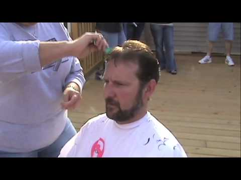 Squeeg's Mullet Removal