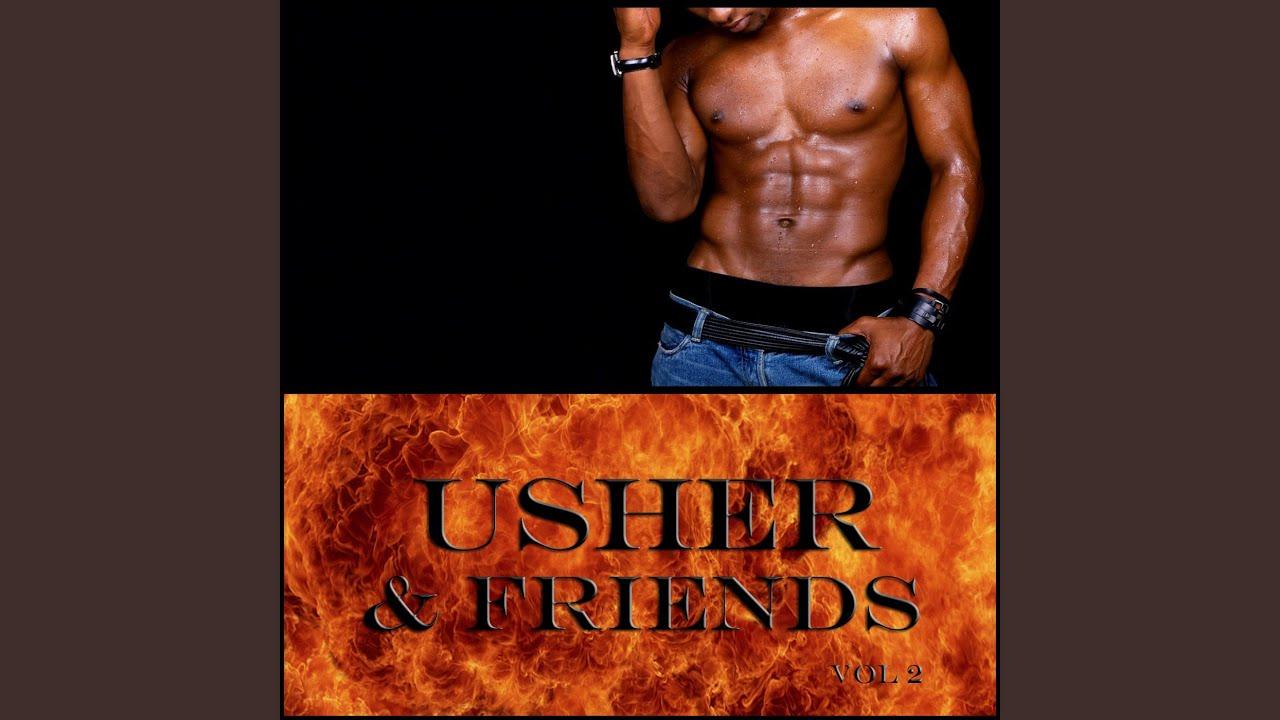 Ghetto Square Dance - Usher