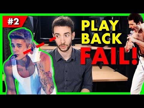Xxx Mp4 FIGURACCE Con Il PLAYBACK Justin Bieber Queen Iron Maiden Epic Fails E PROTESTE 2 3gp Sex