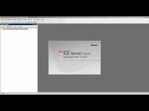 Login and User security in SQL Server 2008
