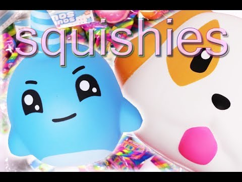 Rarest Jumbo Kawaii Squishies - I was wrong, they're Awesome!!