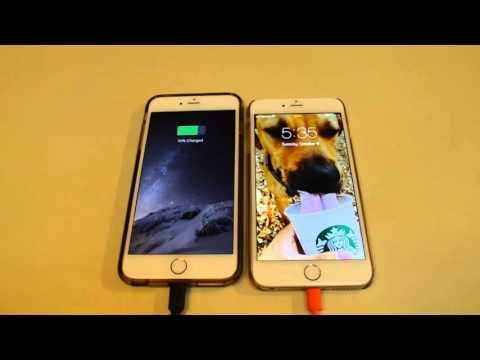 Tutoriel: Transfert données entre deux appareils iOS