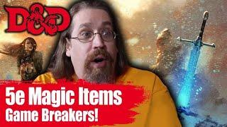 Straight Outta Eberron the Artificer- The D&D Magic Item Master