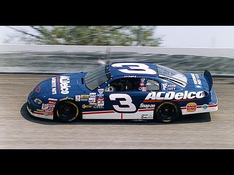 On this date: Dale Jr.'s first Xfinity Series win