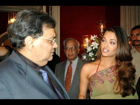 Xxx Mp4 Had Aishwarya Rai Traded Sexual Favors For Subhash Ghai's Taal 3gp Sex