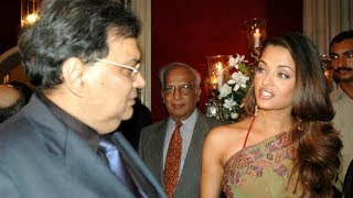 Had Aishwarya Rai Traded Sexual Favors for Subhash Ghai's