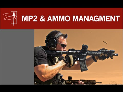 Haley Strategic MP2 Mag inserts and TAC RELOADS