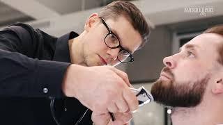 Download Оформление бороды по шагам с комментариями от Сергея Рудницкого Video