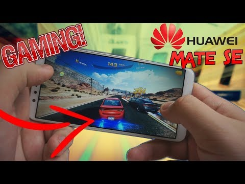 Huawei Mate SE Gaming Review | Is It Good?