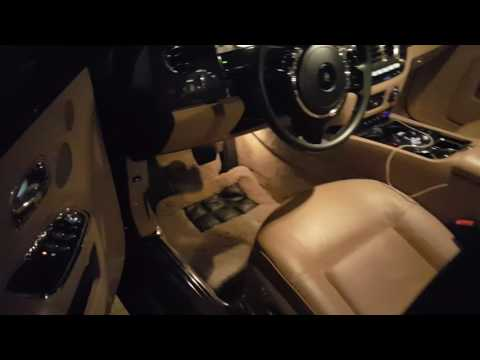 rolls royce lost key replacement service miami
