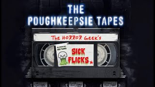 Is This the Most Disturbing Found Footage Flick? | The Poughkeepsie Tapes