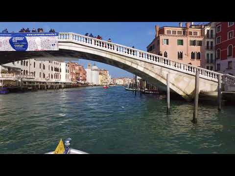 Venezia - Hilton Molino Stucky - Marco Polo Airport