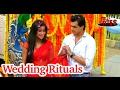 Wedding Rituals continue in Yeh Rishta Kya Kehlata Hai