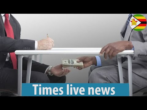Less talk, more action in Zimbabwean fight against corruption | Times live news