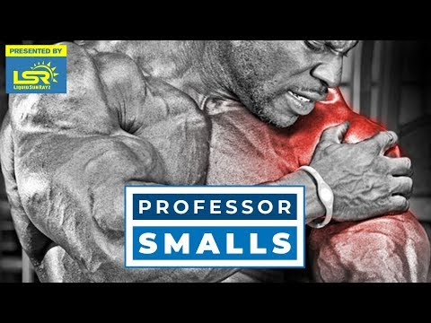 How To Prevent Injury During Heavy Training   Professor Smalls