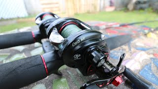 GX2 Ugly Stik by Shakespeare Review