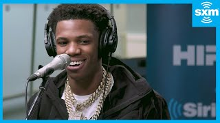A Boogie wit da Hoodie - Look Back At It [Live @ SiriusXM]